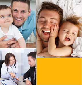 DNA Paternity Test   International Paternity